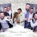 Cabina Foto la nunta in Constanta